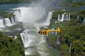 Passeio Foz do Iguaçu